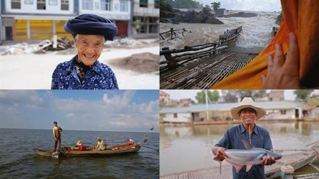 (video) 90 de zile în 90 de secunde despre viața pe râul Mekong