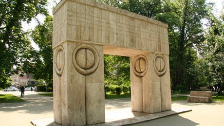 UNESCO a refuzat includerea sculpturilor lui Brâncuși în lista patrimoniului mondial
