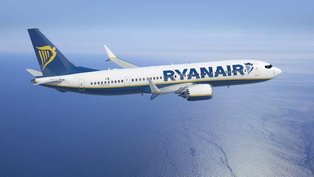 Ryanair a scos la vânzare un million de locuri la prețul special de 19,85 euro