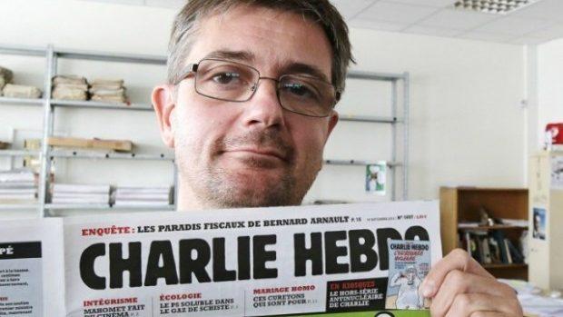 Publicația franceză Charlie Hebdo renunță la caricaturile cu profetul Mahomed
