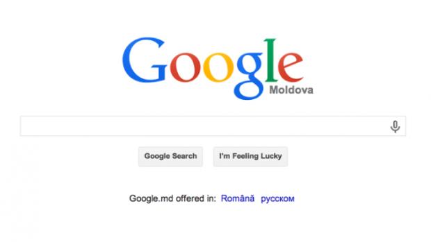 Cum arată topul celor mai căutate cuvinte pe Google de către internauții din Moldova