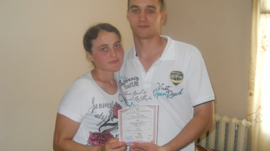 Dragostea nu are gratii. În penitenciarul de la Soroca s-au oficializat cinci căsătorii