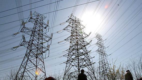 Moldova pe întuneric: Energia electrică s-ar putea scumpi cu 60%