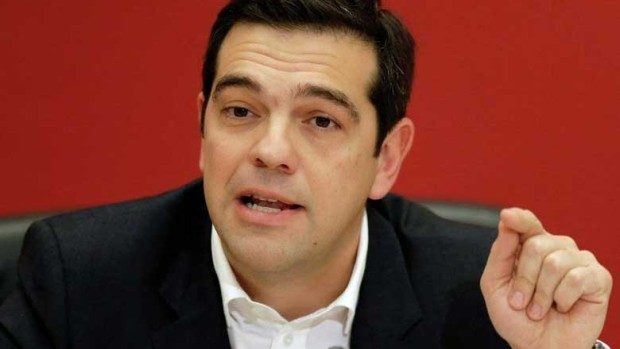 """Premierul Greciei la referendum: """"Nimeni nu poate ignora voința unui popor"""""""