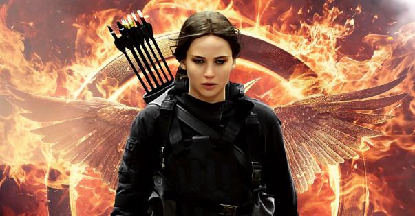 """(video) A apărut trailer-ul oficial al celui de-al doilea film """"The Hunger Games: Mockingjay"""""""