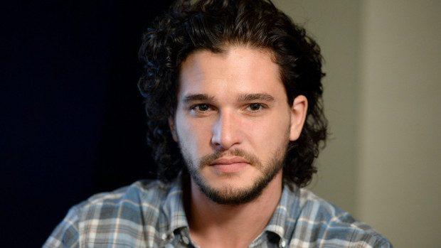 "Jon Snow goes on: Kit Harington își continuă filmările pentru ""Game of Thrones"""