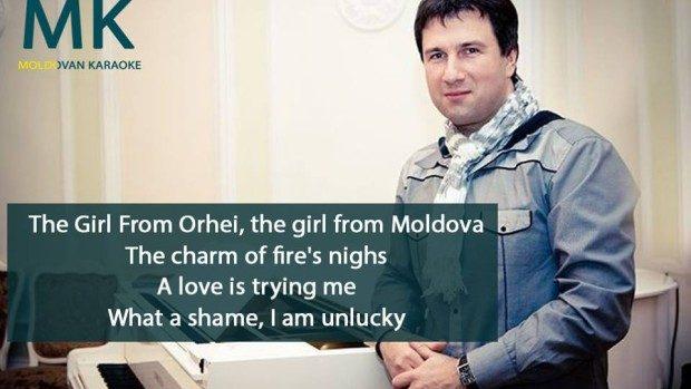 (foto) Moldovan Karaoke – pagina care traduce cântecele moldovenești în engleză
