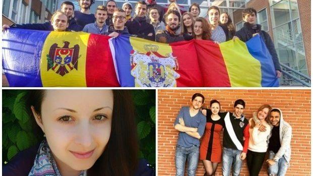 """Tatiana Lifciu: """"În Europa, ești apreciat pentru personalitatea și abilitățile tale, iar angajatorii au încredere în tinerii fără experiență"""""""