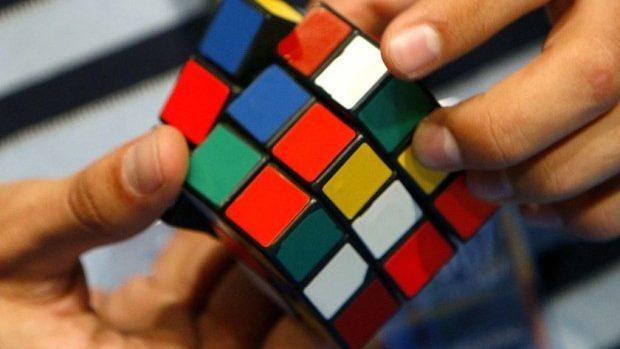 (video) 5 secunde – un australian de 19 ani a triumfat la Campionatul mondial de Cub Rubik 2015