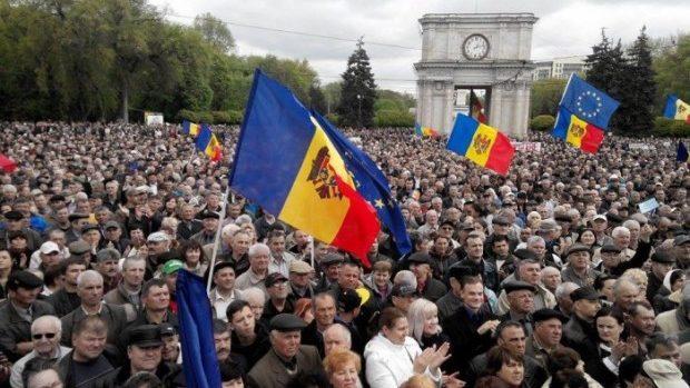 """Mitingul """"Marea Adunare Națională"""" va avea loc în această duminică, 5 iulie"""