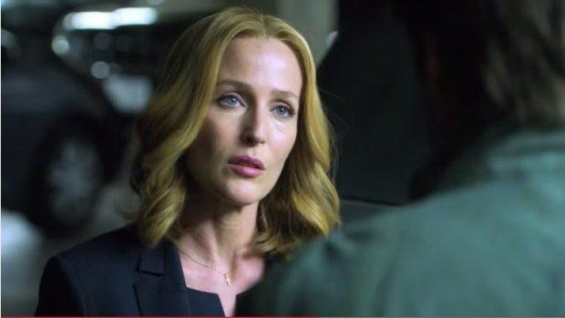 """(video) A apărut teaser-ul premierei noului sezon """"X-Files"""""""