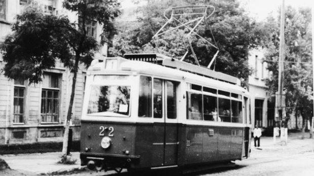Incursiune în trecut: Care este istoria tramvaiului în Chișinău