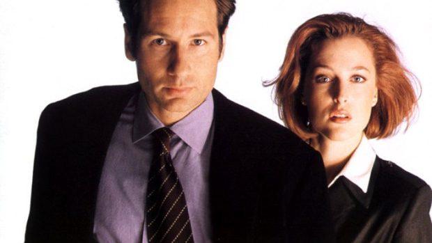 """E oficial! Premiera serialului TV """"X-Files"""" va avea loc în ianuarie 2016"""