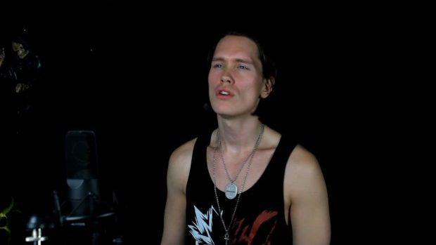 """(video) """"Dragostea din tei"""" interpretată în stil rock de un vocalist norvegian"""