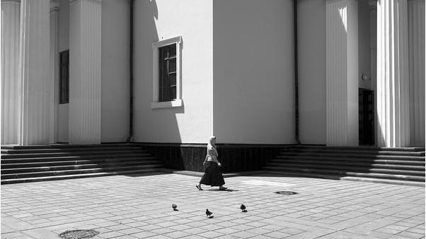 (foto) Chișinăul în vizorul unui proiect fotografic francez al capitalelor europene