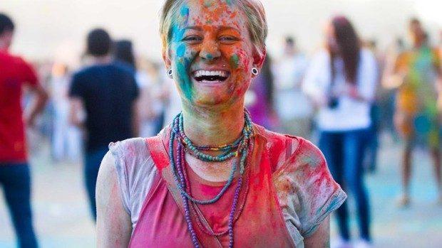 (video) Al doilea Festival al Culorilor va avea loc în luna septembrie. Iată cine va concerta