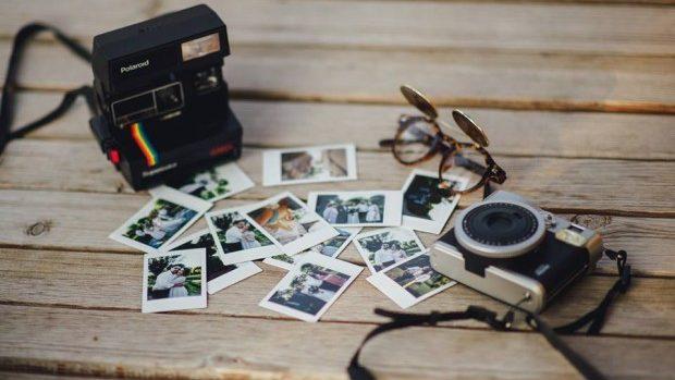Foto Instant – un proiect unic în Moldova ce oferă poze la evenimente în 20 de secunde