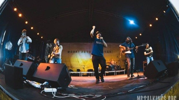 Zdob și Zdub va sărbători 20 de ani de activitate printr-un concert în aer liber