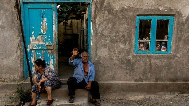 Vino la discuție cu tânărul Anton Panin despre tendințele fotografiei moderne din Uzbekistan