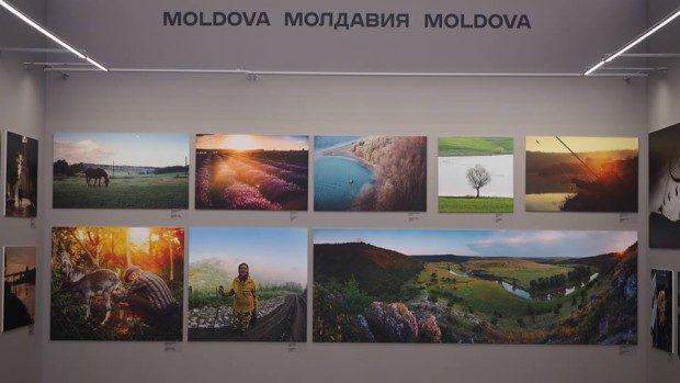 (foto) Moldova este reprezentată de patru fotografi la o expoziție internațională la Moscova