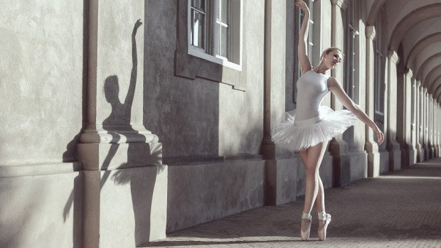 (foto) 30 de imagini artistice care denotă că balerinele sunt fenomenale