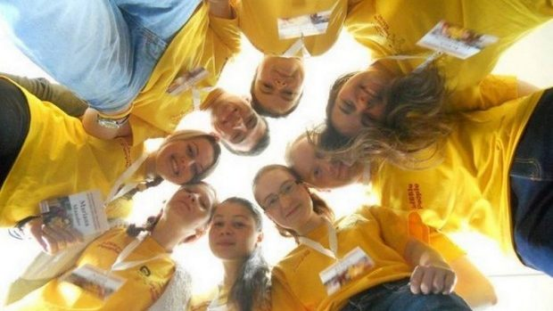 Asociația Little People Moldova recrutează voluntari