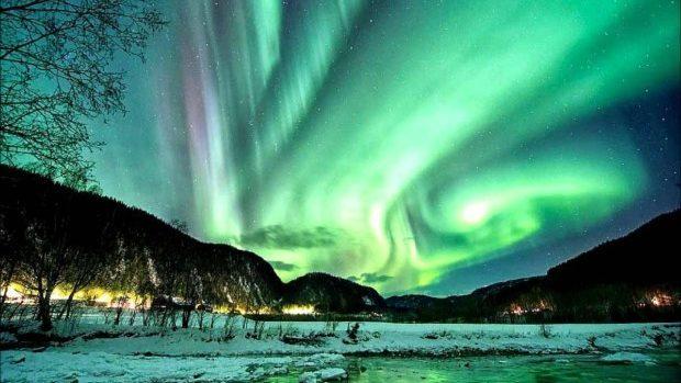 (foto) 15 fenomene naturale uimitoare care îți vor tăia respirația