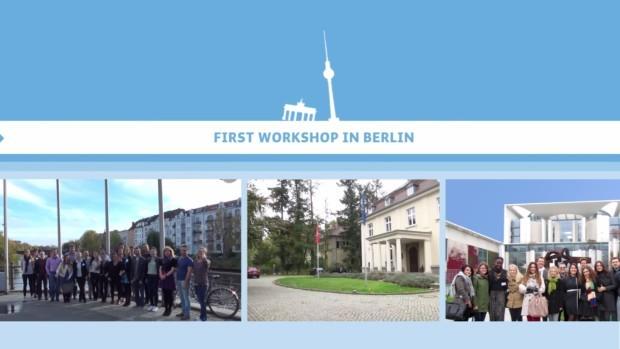 Studiază online participând la un concurs de burse de Masterat în Studii Europene
