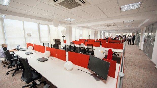 (foto) Prispă, Dor și Horă: Cum arată noul oficiu Endava din Chișinău, ce oferă noi locuri de muncă pentru IT-știi talentați