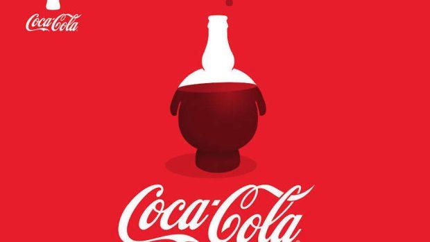 (foto) Un designer australian a creat o serie de parodii ale logourilor renumite