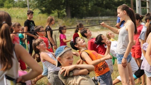 (foto) 10 tineri italieni descoperă Moldova. Jurnalul voluntarilor despre țara noastră