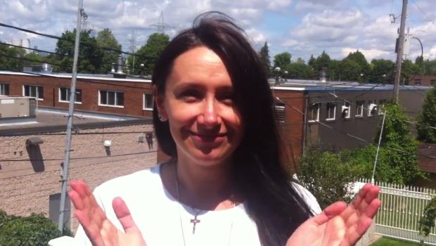 (video) Alătură-te campaniei #MultumescMaia și aplaud-o pentru curaj pe Maia Sandu