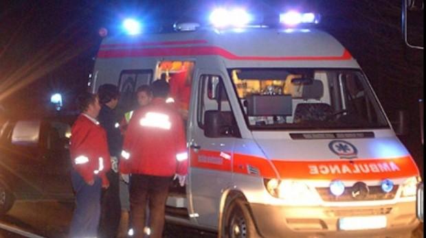 Un autocar cu turiști ucraineni s-a răsturnat în România. Două persoane decedate și 48 de răniți