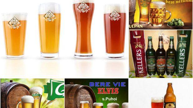 (foto) Lista tuturor berilor autohtone și locale produse în Moldova