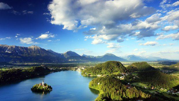 (foto) Iubitorilor de călătorii! 15 destinații europene pe care trebuie sa le vizitezi