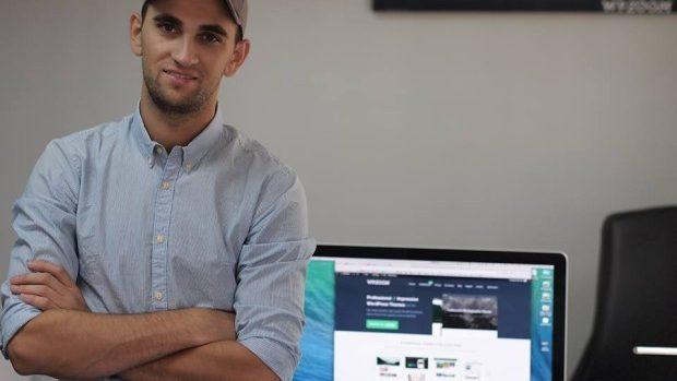 Tânărul developer Pavel Ciorici este în Top 100 cei mai influenți specialiști WordPress