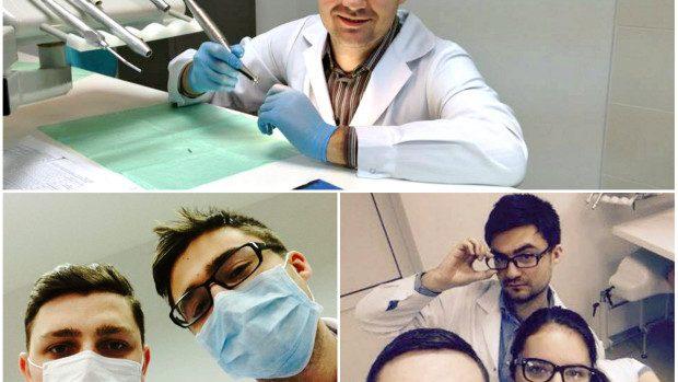 Playlist săptămânal – Ediția de muzică a unui student la medicină