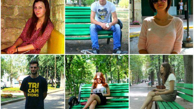 (vox) Ce înseamnă independență pentru tinerii din Moldova?