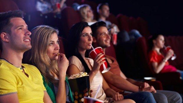 (video) Peste 30 de recomandări de filme de la tinerii din Moldova