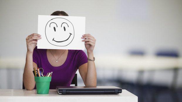 Util! 7 sfaturi ca să te menții în formă la birou