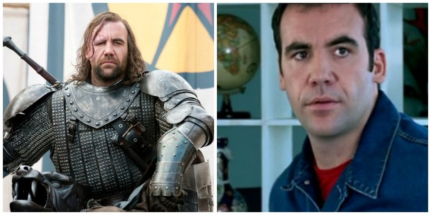 (foto) Cum arătau starurile Game of Thrones când erau tinere: Hound, Daenerys sau Tyrion