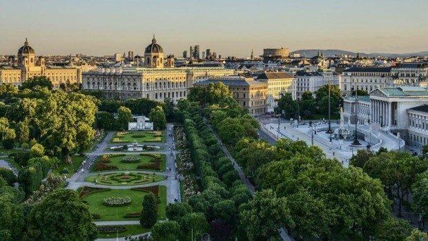 Program de burse pentru tinerii din Moldova în domeniul culturii în Austria