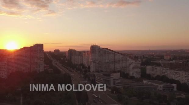 (video) Sunt moldovean – cele mai pitorești imagini ale Moldovei însoțite de un mesaj patriotic