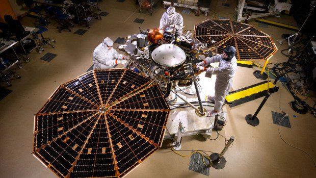 Trimite numele tău pe Marte, participând la un nou program marca NASA
