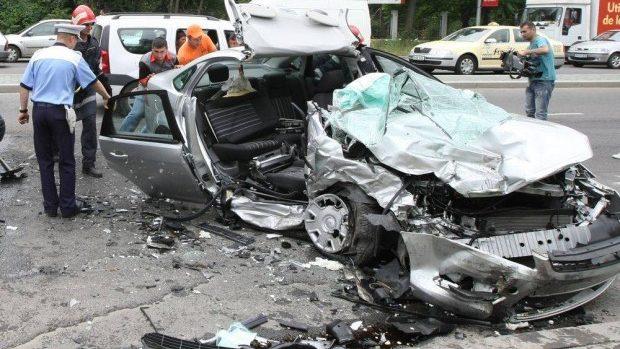 (video) Doi oameni au decedat în urma unui accident produs în Chișinău