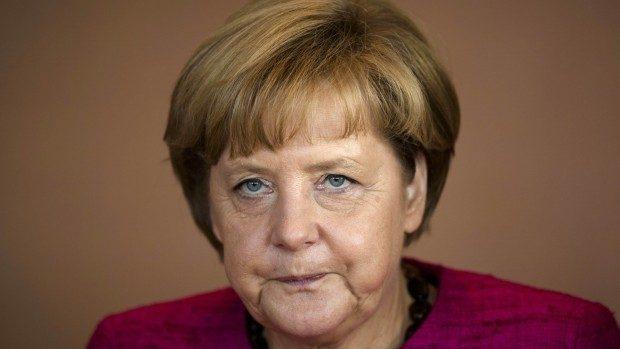 E oficial. Angela Merkel nu va mai candida pentru funcţia de cancelar al Germaniei