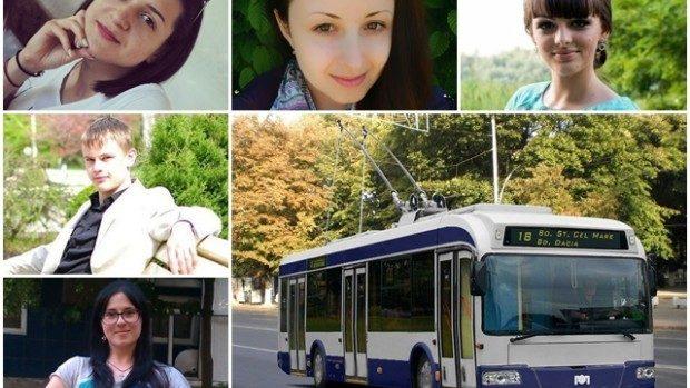 (vox) Ce cred tinerii despre regula de a oferi locul în transportul public