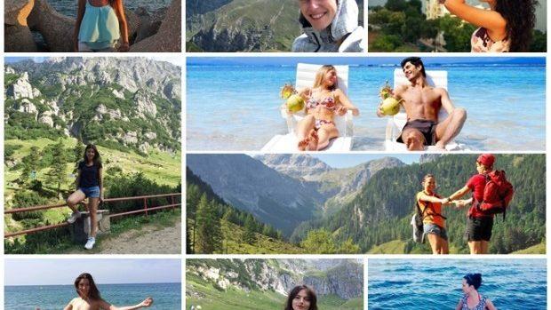 (vox) La mare sau la munte? Unde aleg tinerii să meargă în vacanța de vară