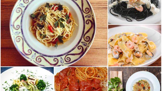 Best of Chisinau: Cele mai bune localuri unde să mănânci paste