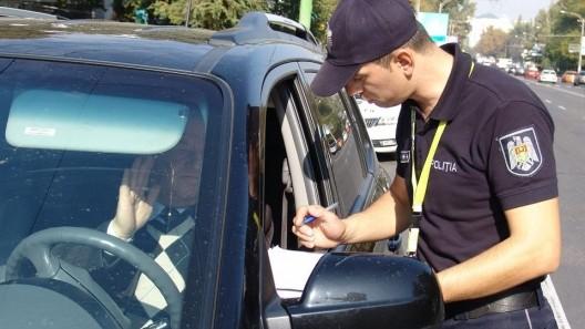 Șoferilor responsabili de comiterea accidentelor rutiere nu li se retrag permisele de conducere